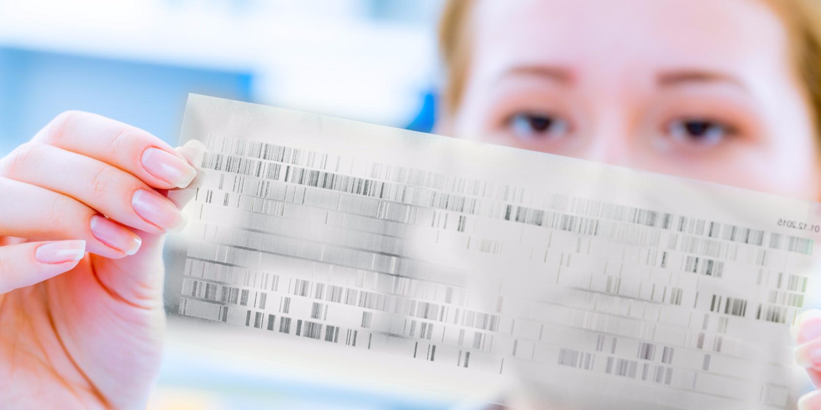O que é o DNA?