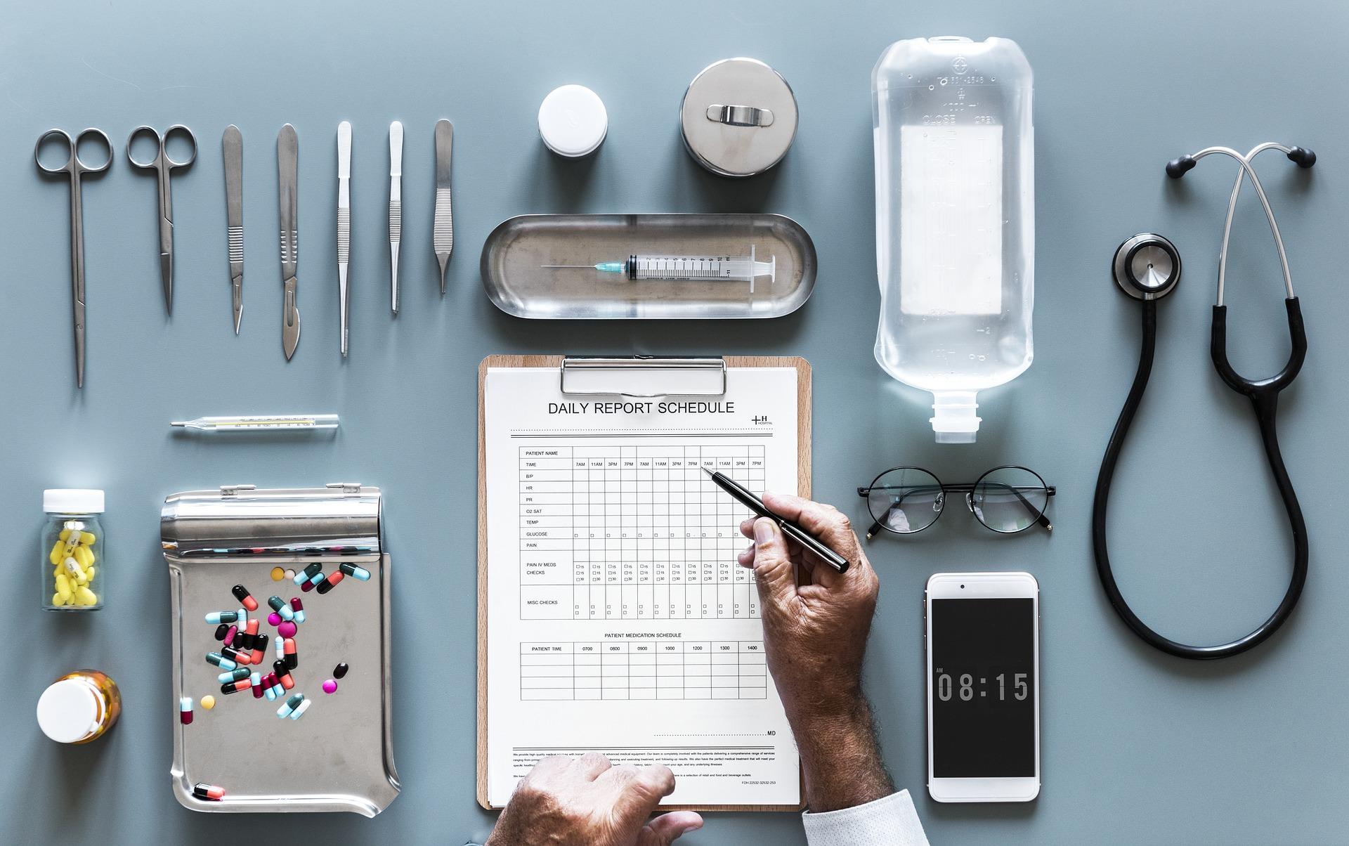 Caxumba: exame sorológico e tratamento