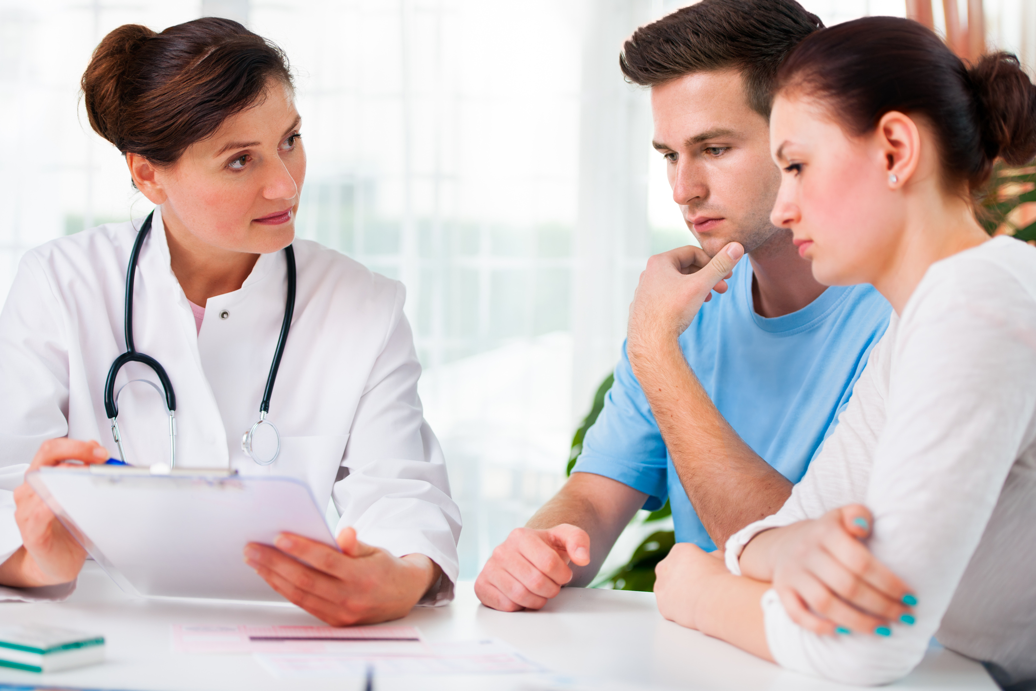 FSH: como o exame auxilia no diagnóstico de infertilidade?